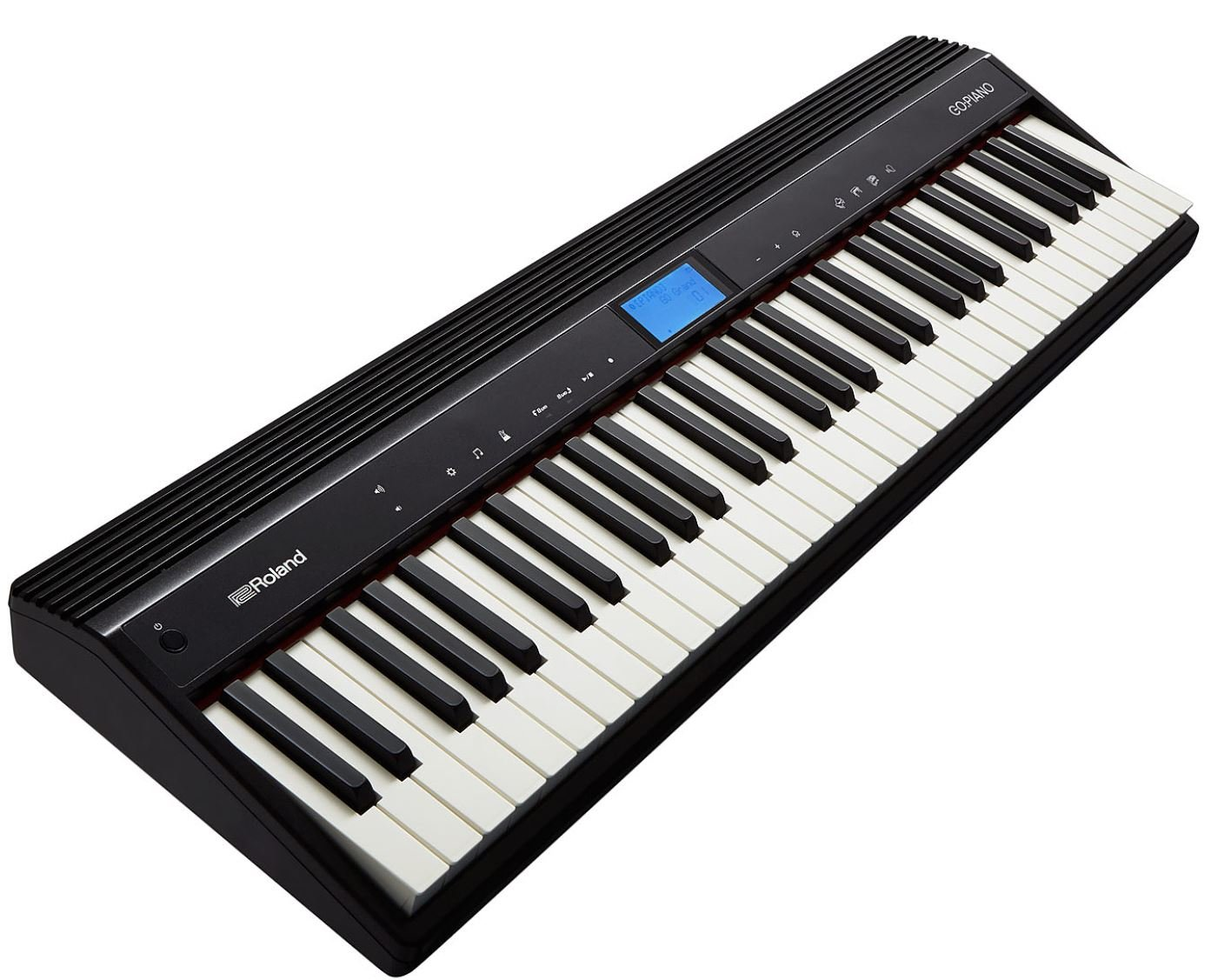 Картинка клавишные инструменты